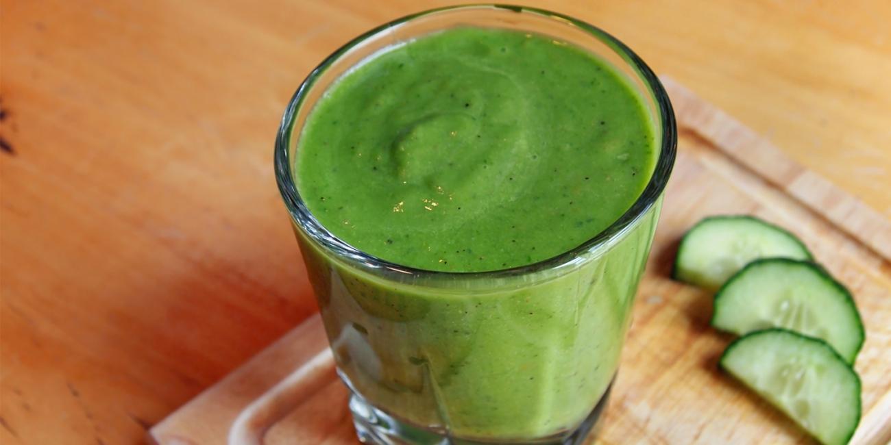 green smoothie