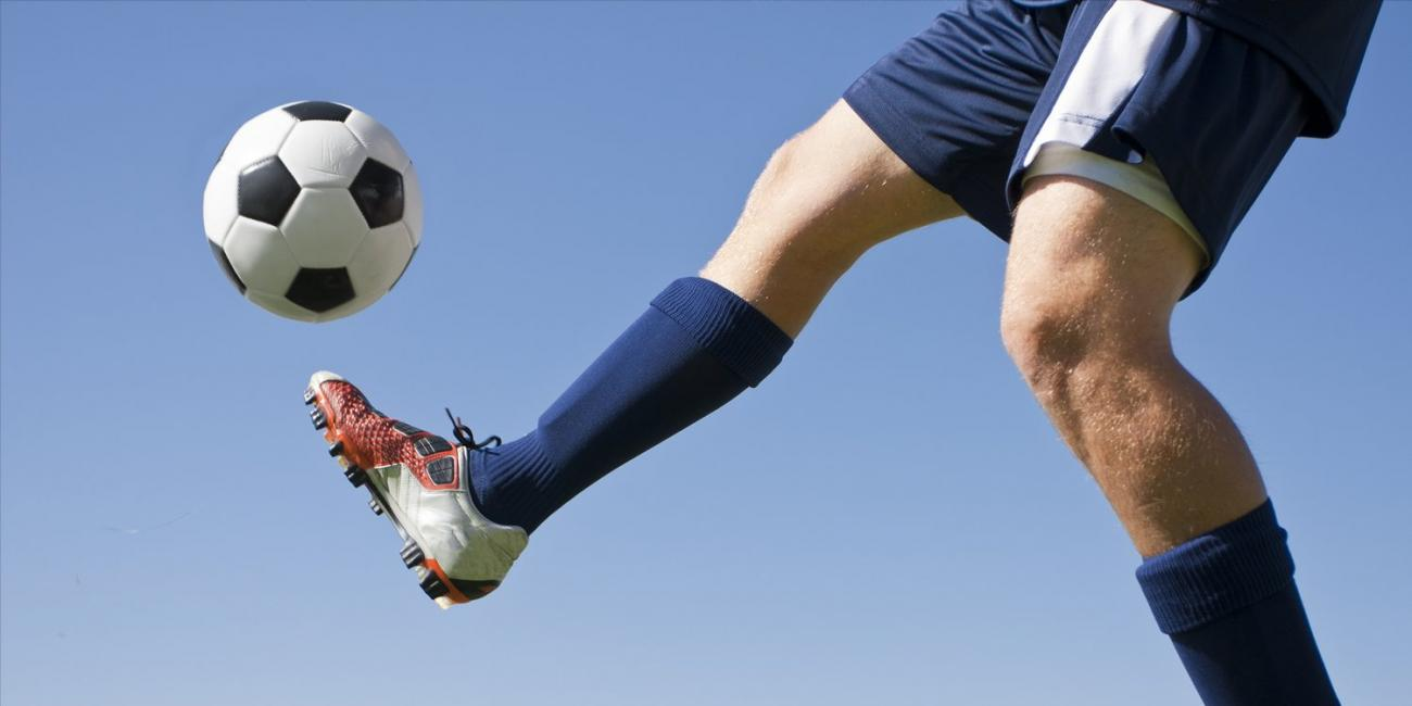 soccer the sport of kicking This list of selected soccer terms  to boot the ball in soccer is to kick it hard and long and americans have brought statistics to soccer, a sport in.